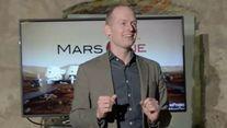 Lansdorp: Die Zukunft im Weltraum: Besiedlung des Mars